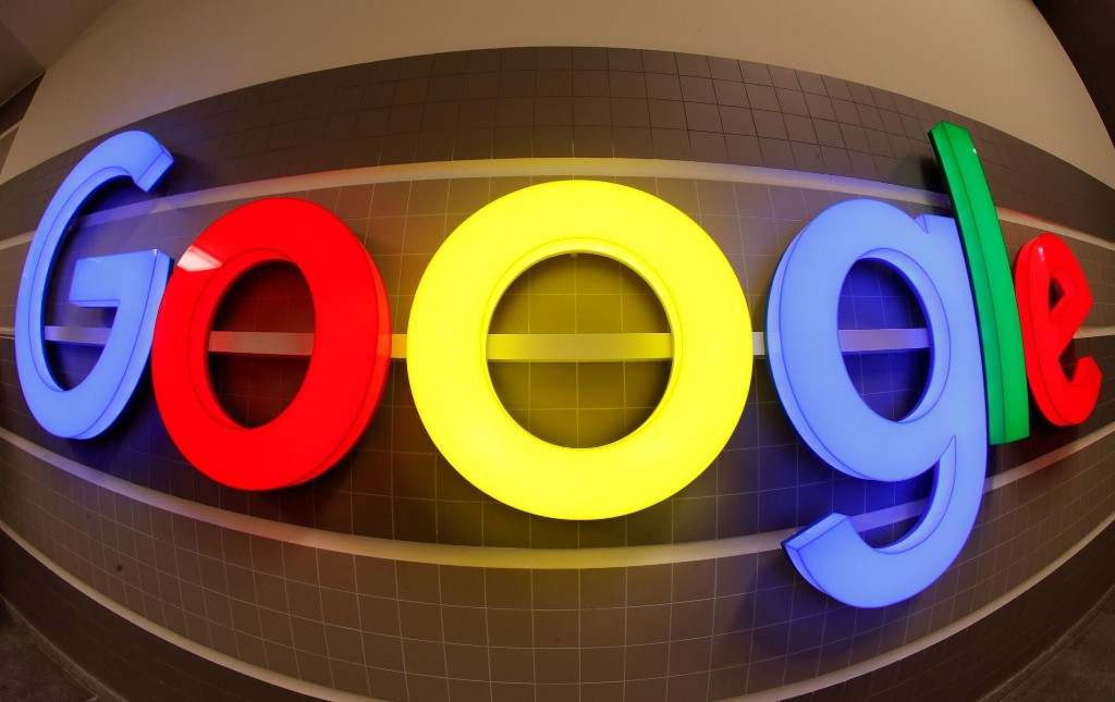 The Antitrust Case Against Google - cover
