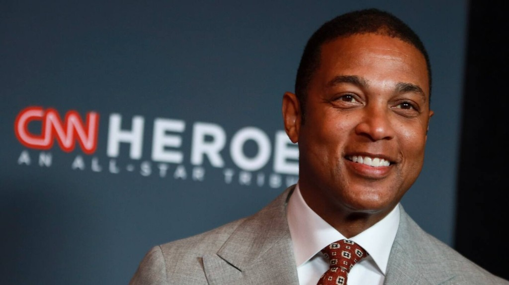 Don Lemon calls out 'Hollywood elite' for 'sitting in your mansions and doing nothing' as some celebrities protest, speak out