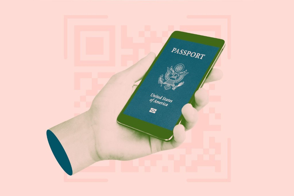 Pssst. Mobile Passport is the best-kept secret in air travel.