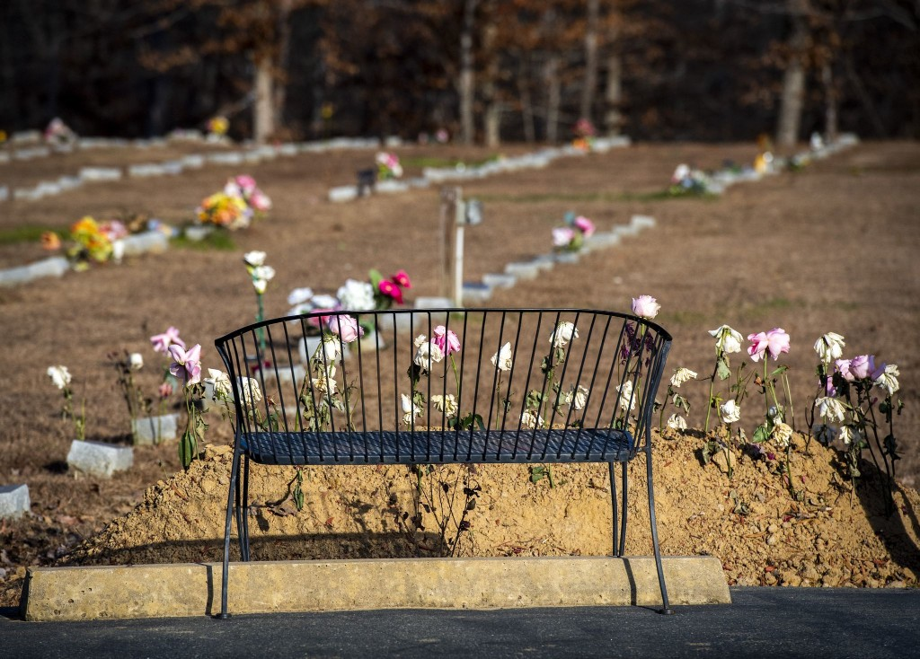 Changing Virginia county faces discrimination charges over Islamic cemetery