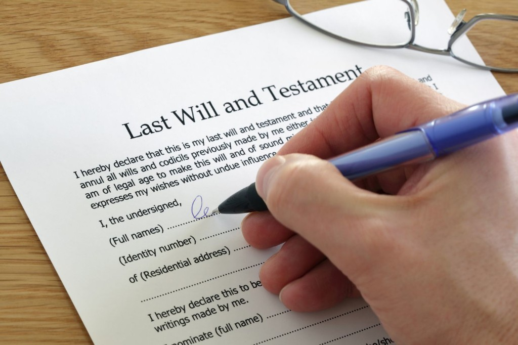 Here's how to pick the executor of your estate. It may not be the person you think.