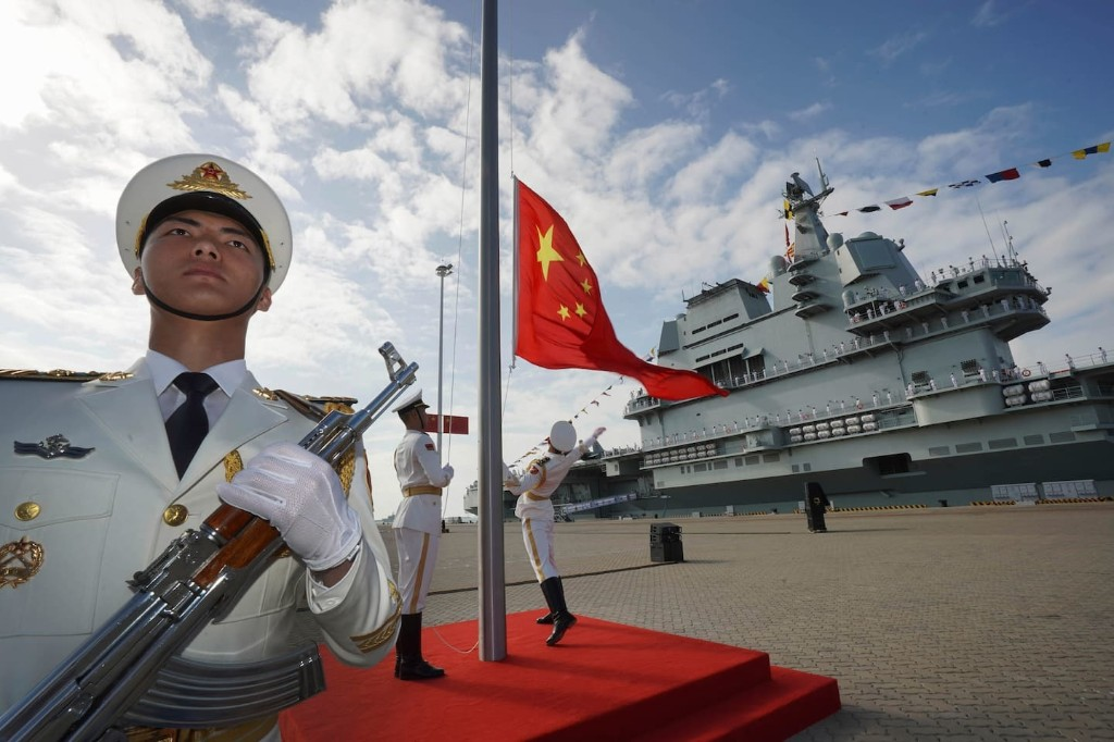 There's no Cold War with China — and if there were, we couldn't win