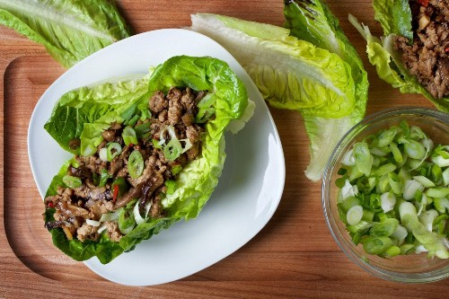 Quick to make, fun to eat: Why Chinese lettuce wraps will never go out of style