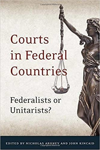 Federal courts and political parties