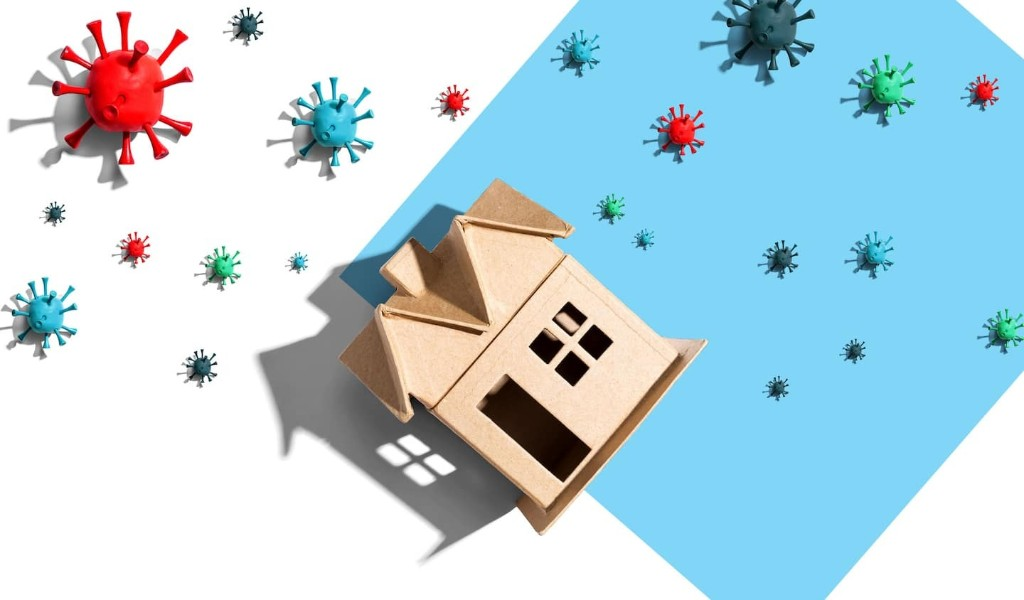 Real estate industry could be permanently changed, even after pandemic passes