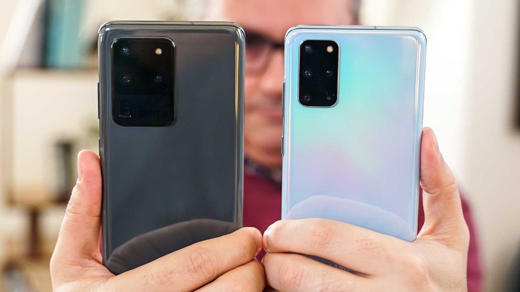 Samsung's new Galaxy S20 lineup comes 5G-ready and with a new camera - The Washington Post