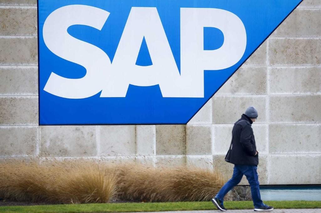 SAP's Failure to Adapt Just Cost It $38 Billion