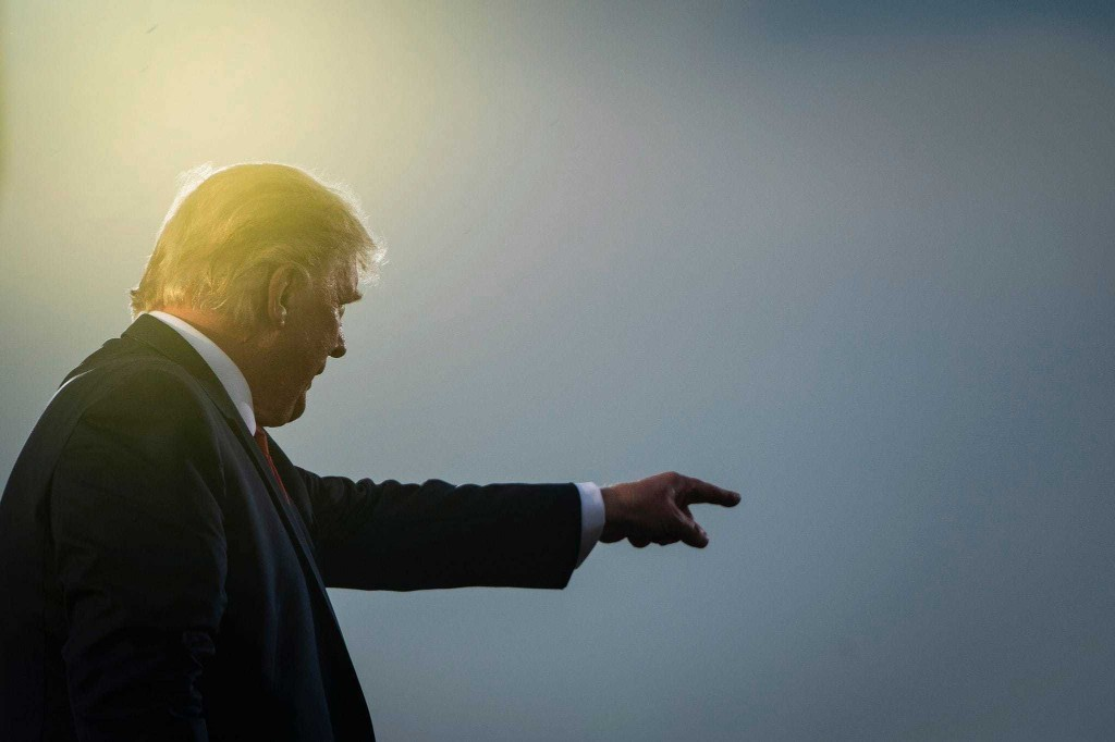 The dangers of enshrining cronyism in an executive order