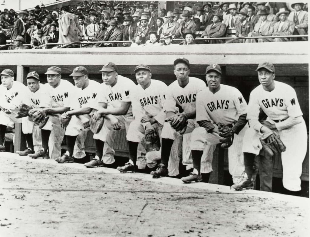 Washington's last World Series team was not the Senators. It was a Negro League dynasty.