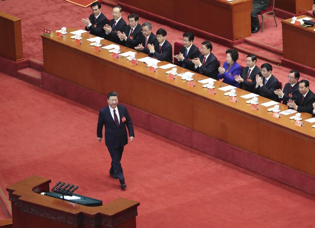Command and control: China's Communist Party extends reach into foreign companies