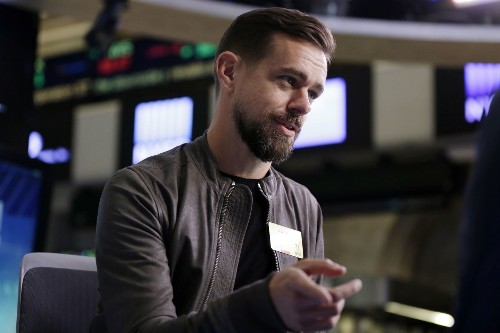 Jack Dorsey says he's rethinking the core of how Twitter works