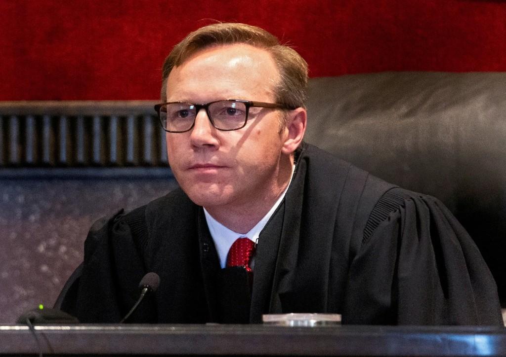 Oklahoma files suit against three major opioid distributors