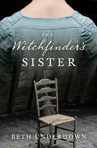 'The Witchfinder's Sister' shows the consequences of unbridled power
