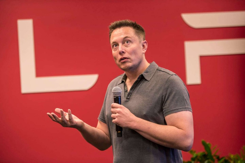 Elon Musk's snarky response to a Koch-brothers plan to kill electric cars
