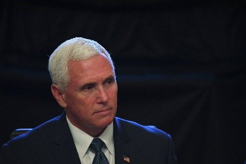 Mike Pence's history on LGBTQ issues