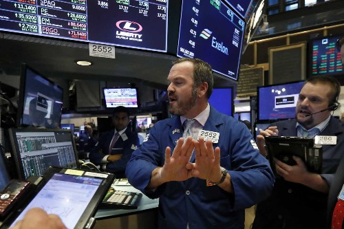 The Finance 202: It's not just the stock market dive the GOP should worry about