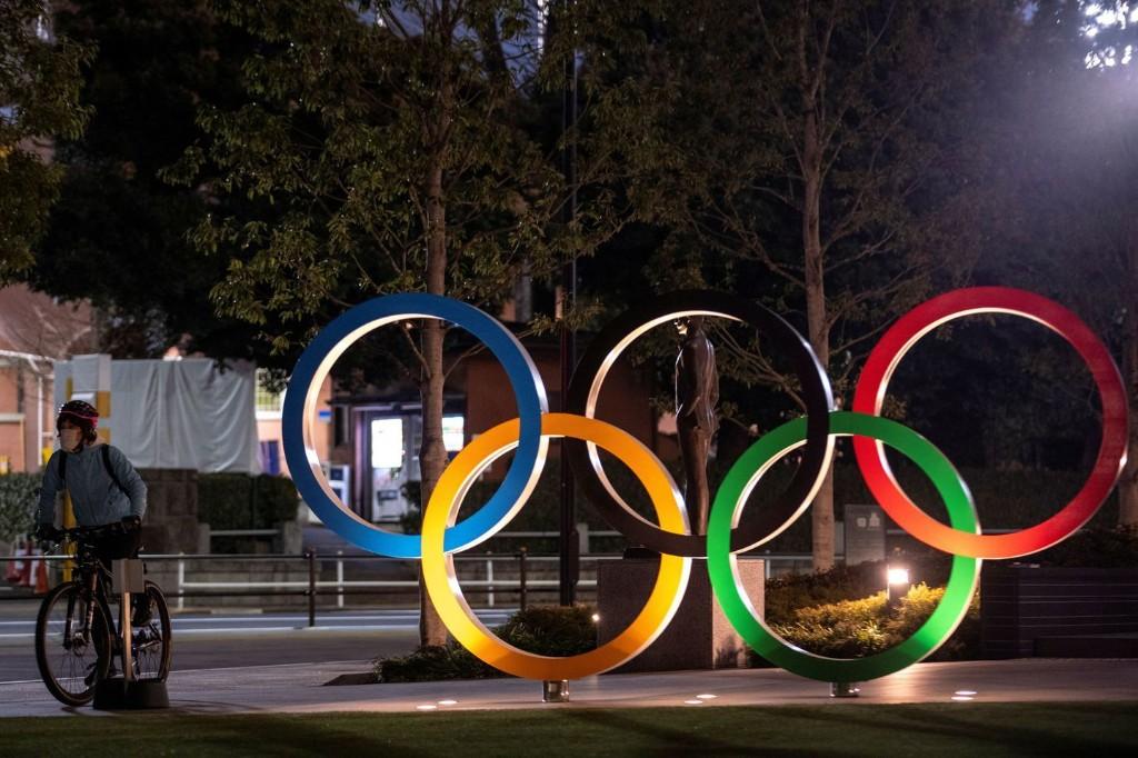 As Olympics concerns mount amid spreading coronavirus, IOC says 'the Games will go ahead'