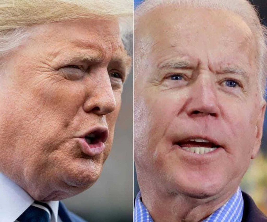 The Cybersecurity 202: Attempted hacks of Trump and Biden campaigns reveal a race to disrupt the 2020 general election