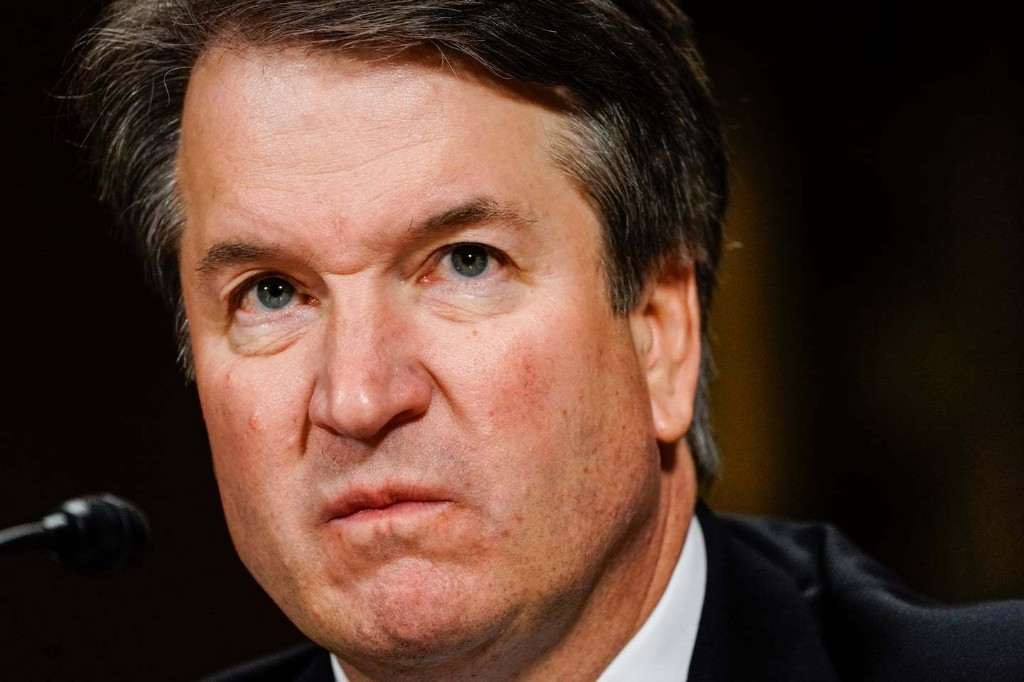 We were Brett Kavanaugh's drinking buddies. We don't think he should be confirmed.