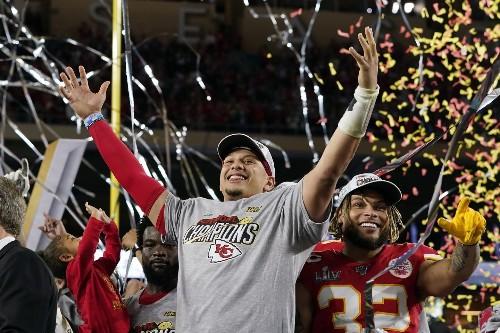 Inside the Chiefs' Super Bowl Comeback