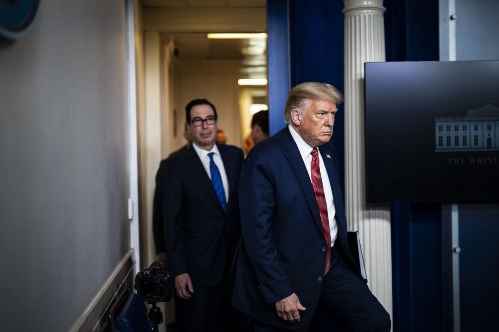 In a brilliant political move, Trump proposes tax cut for the wealthy