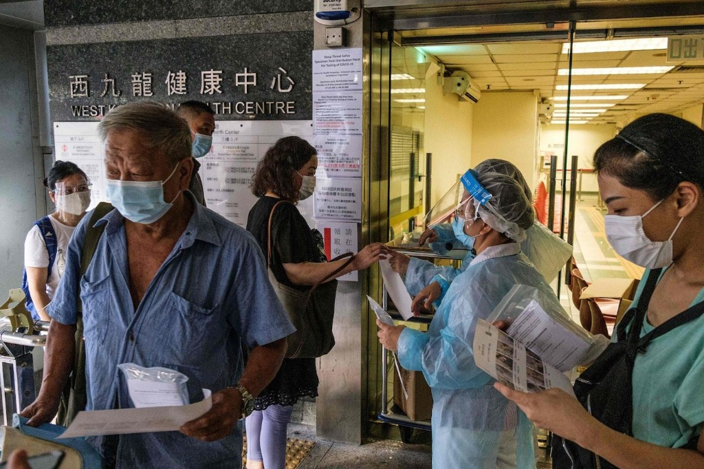 A coronavirus vaccine won't change the world right away