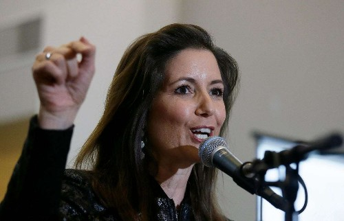Oakland Mayor Libby Schaaf tipped off immigrants about ICE raid and isn't sorry she did