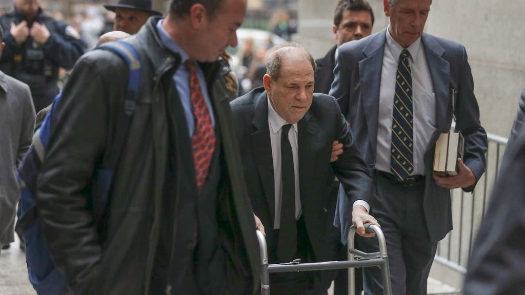 The challenges in the highly anticipated Harvey Weinstein trial, which starts today