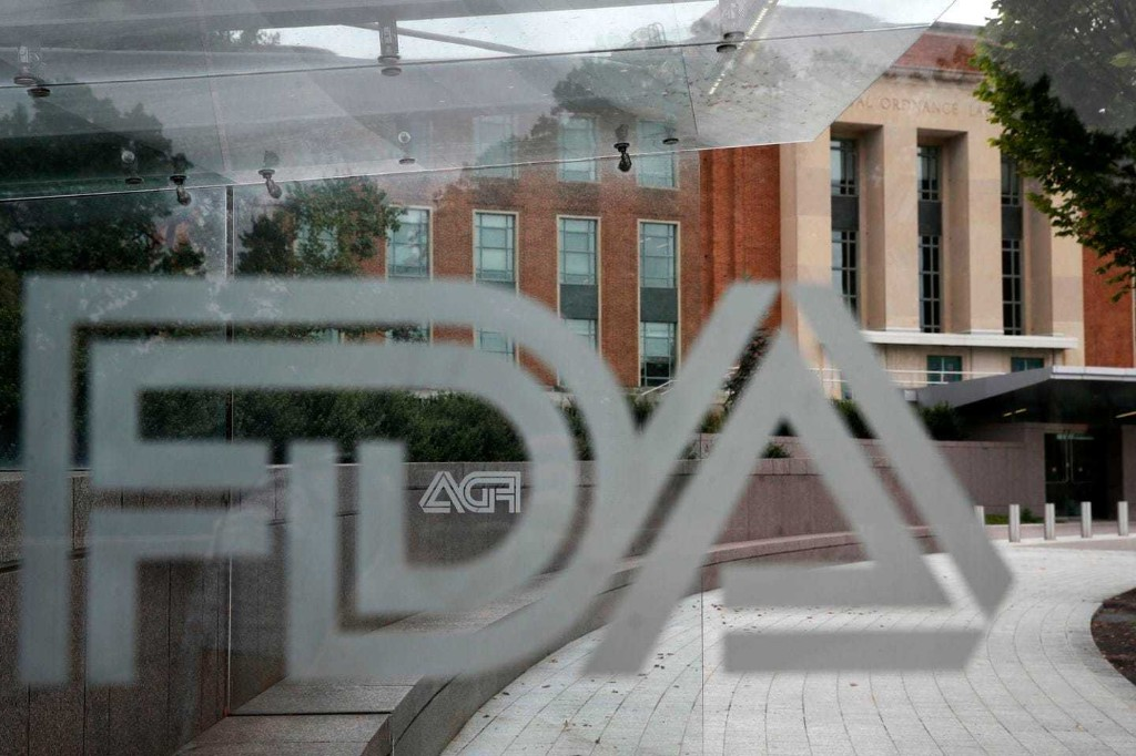 FDA approves first non-statin pill to treat high cholesterol in almost two decades