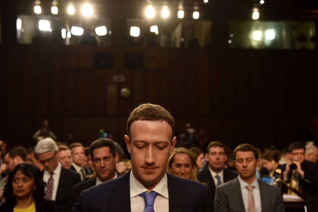 Zuckerberg once wanted to sanction Trump. Then Facebook wrote rules that accommodated him.