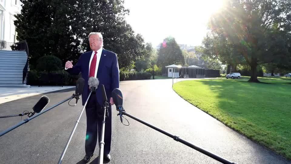 Trump at War - cover