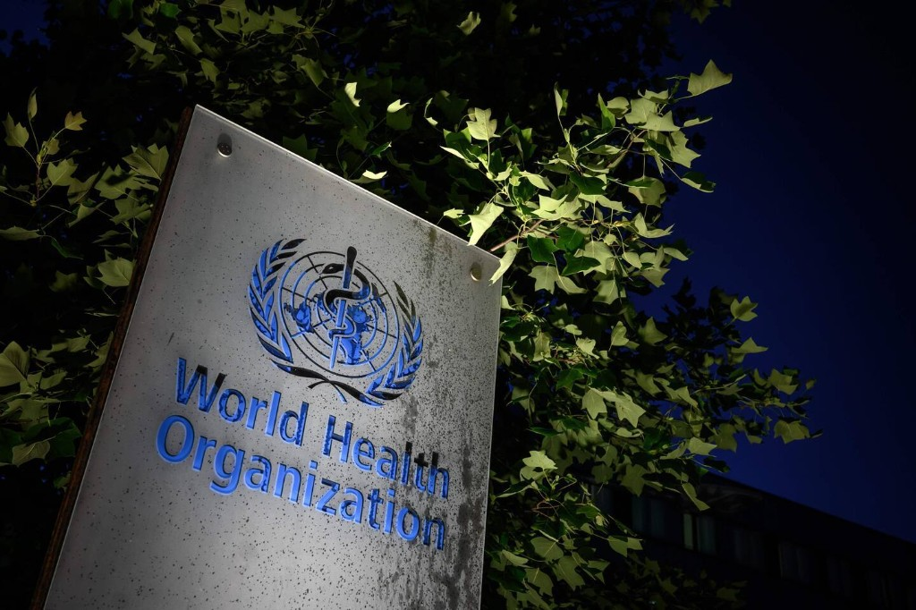 Trump's exit from WHO met with dismay from global health experts