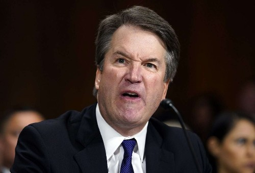 The American Bar Association had concerns about Kavanaugh 12 years ago. Republicans dismissed those, too.