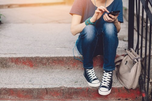 What teens wish their parents knew about social media
