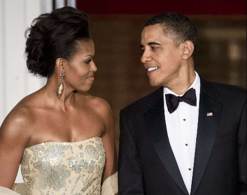 President Obama to host a goodbye party at the White House on Friday