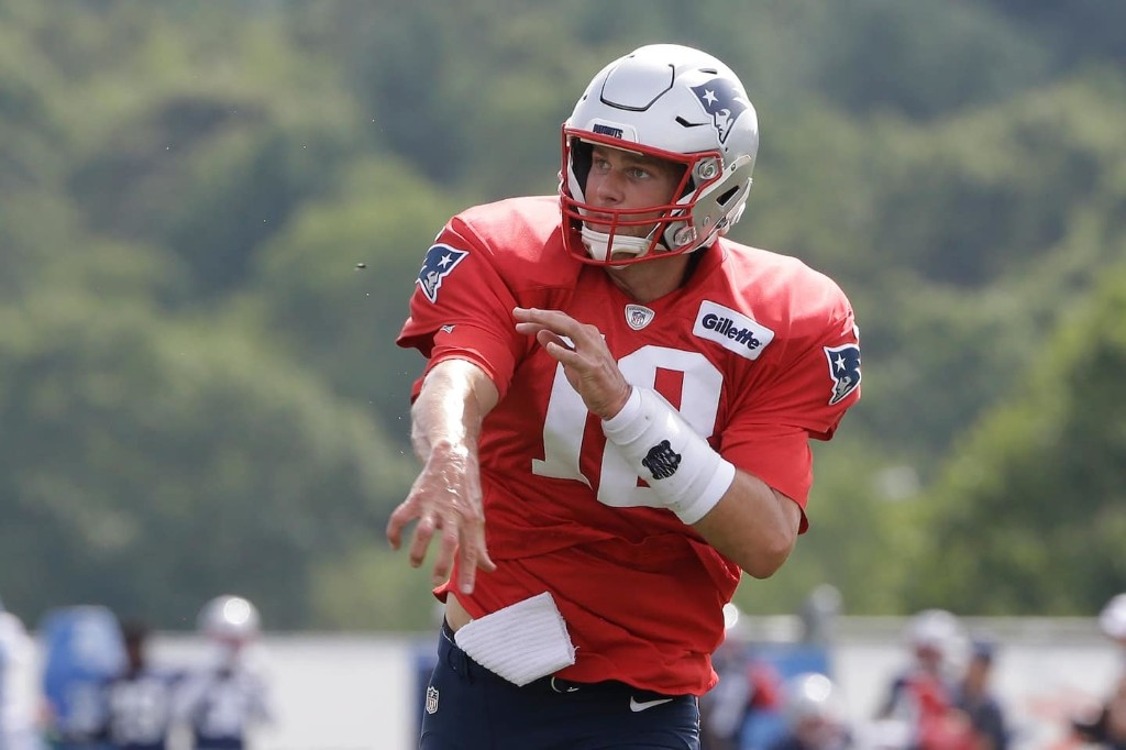How does Tom Brady do it? It starts with science and ends with something less precise.