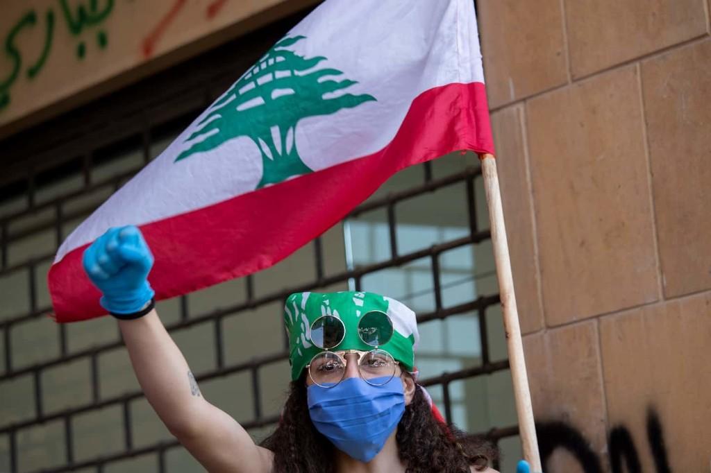 Lebanese prime minister: The coronavirus is pushing Lebanon toward a major food crisis