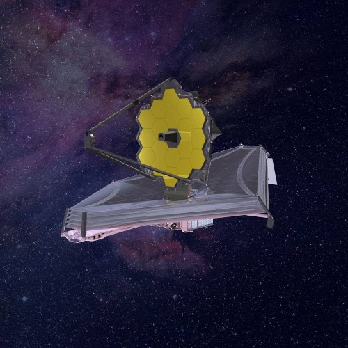 NASA puts finishing touches on telescope to look to back at first stars