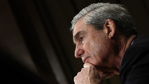 Mueller forced prospective liars to choose: Break the law, face Trump's wrath or clean up later