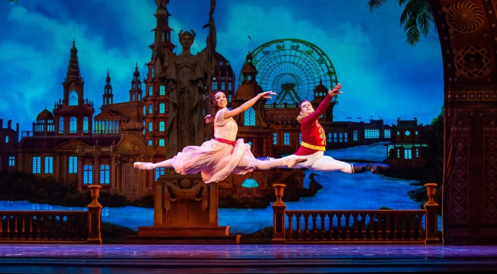 'The Nutcracker' is the coronavirus's latest casualty. Here's what the loss means for some ballet companies.