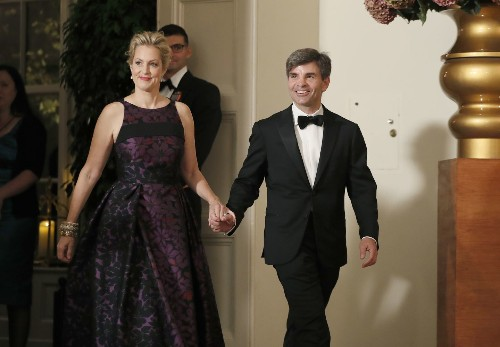 On Russia collusion, Trump is right and George Stephanopoulos is wrong
