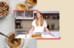 Discover pumpkin bread