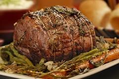 Discover roast