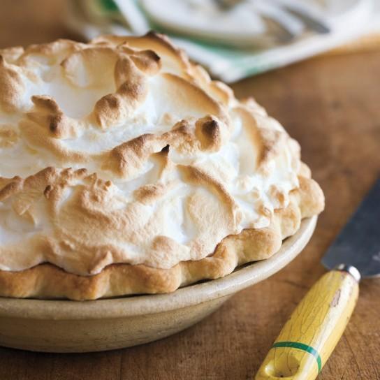 Lemon Meringue Pie | Williams-Sonoma Taste