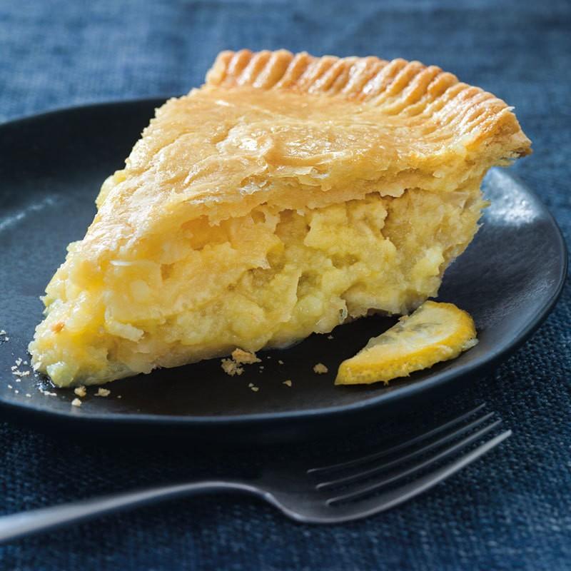 Shaker Lemon Pie | Williams-Sonoma Taste