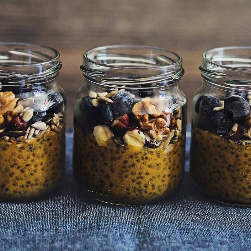 Healthy Recipes With Canned Pumpkin Puree | Williams Sonoma Taste