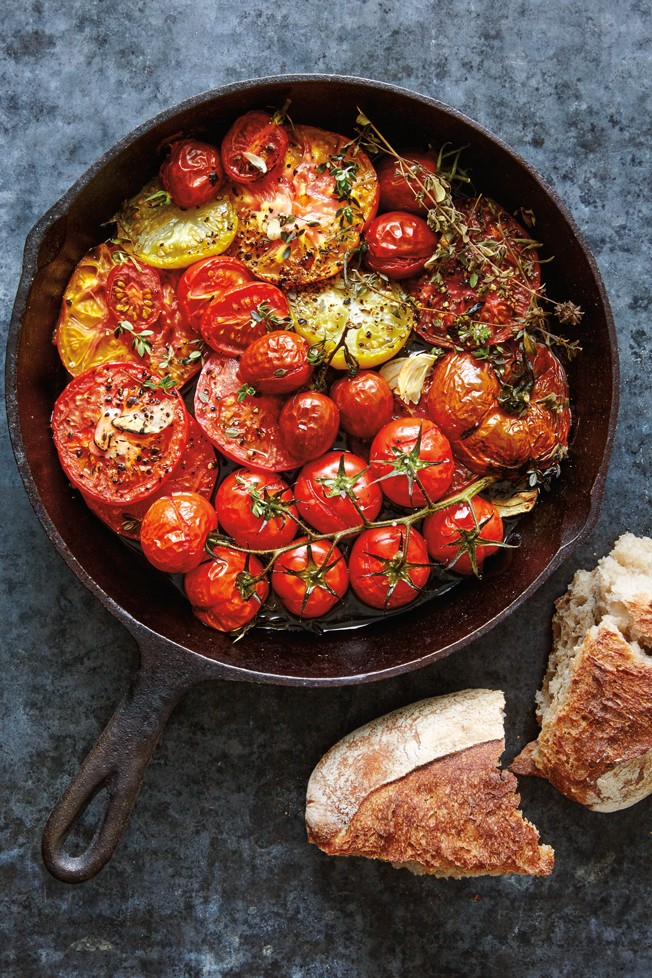 Tomaten - cover