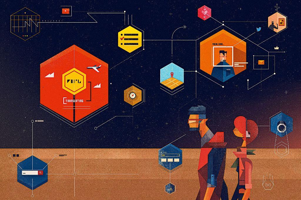 Max Tech - Magazine cover