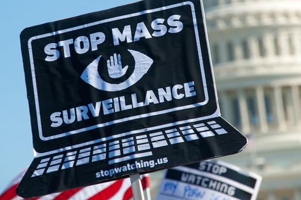 NSA Things - Magazine cover