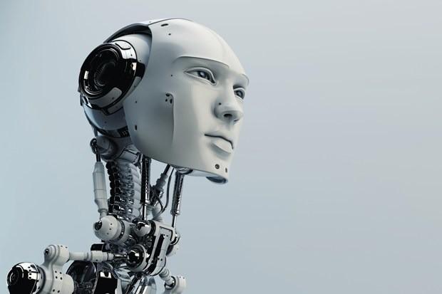 Robots, Robotics & Machinery Automation - cover